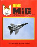 Book cover of OKB MiG  by BUTOWSKI, Piotr