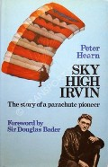 Sky High Irvin  by HEARN, Peter