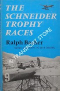 The Schneider Trophy Races  by BARKER, Ralph
