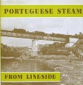 Portuguese Steam from Lineside  by ALLEN, V.C.K.