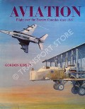 Aviation - Flight over the Eastern Counties since 1937 by KINSEY, Gordon