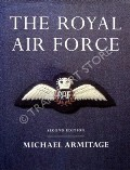 The Royal Air Force  by ARMITAGE, Michael