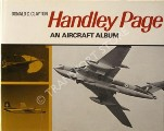 Handley Page  by CLAYTON, Donald C.