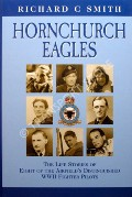 Book cover of Hornchurch Scramble / Hornchurch Offensive / Hornchurch Eagles by SMITH, Richard C.
