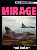 Mirage  by JACKSON, Paul