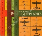 Image of Fighters / Bombers / Trainers / Military Transports / Commercial Transports / Rotorcraft / Low Wing Lightplanes / High Wing Lightplanes  by GREEN, William (ed.)
