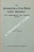 The Axminster & Lyme Regis Light Railway  by COZENS, Lewis