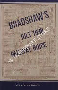 Bradshaw's Railway, Shipping and Hotel Guide for Great Britain and Ireland [Railway Guide] - from July 4th, 1938 by Henry Blacklock & Co. Ltd.