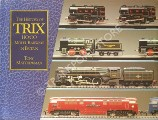 The History of Trix HO/OO Model Railways in Britain  by MATTHEWMAN, Tony