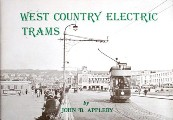 West Country Electric Trams  by APPLEBY, John B.
