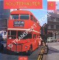 Routemaster  by BLACKER, Ken