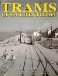 Book cover of Trams of Southern Britain  by GARRATT, Colin