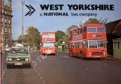 West Yorkshire Road Car Company by JENKINSON, Keith A.