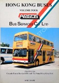 Book cover of Hong Kong Buses  by DAVIS, Mike