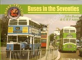 Buses in the Seventies  by BANKS, John & ATKINS, G.H.F.
