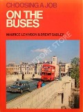 On the Buses  by LEVINSON, Maurice & SADLER, Brent
