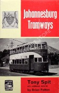 Johannesburg Tramways  by SPIT, Tony