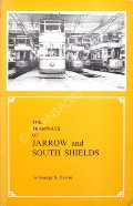 The Tramways of Jarrow and South Shields  by HEARSE, George S.