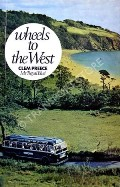 Wheels to the West  by PREECE, Clem